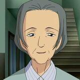 Mrs. Udohisashi