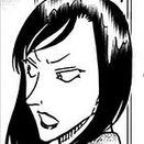 Natsume Ashino manga