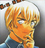 Low res Amuro colored