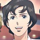 Lupin III vs. Detective Conan Singer