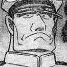 Domon Yasudera manga