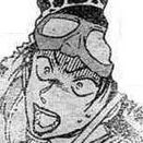 Hikari Akamine manga
