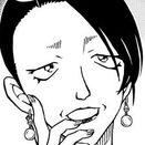 Ritsuko Sashihara manga