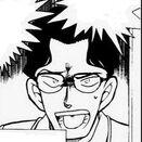 Masao Monobe manga