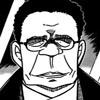 Tokumori Saizu manga