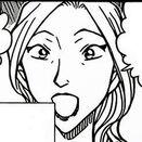 Reina Sutou manga