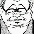 Tatsuzo Watanuki manga