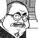 Souhei Dejima manga