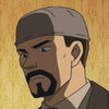 Detective Watanabe