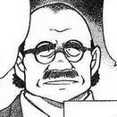 Toshiaki Degawa manga
