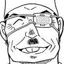 Kanenori Wakita manga