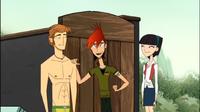 Lee, brad, and tina 1
