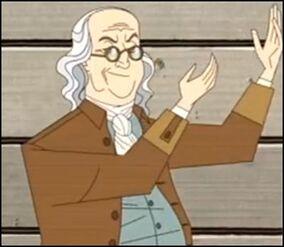Professor Penniert