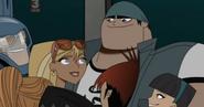 You are secretly, such an affection hog, you big lug!