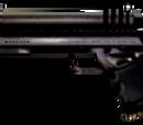 Пістолет (DX)