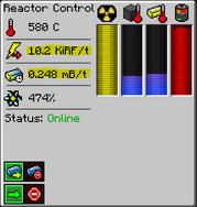ReactorControl