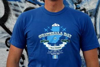 Guatemala Day