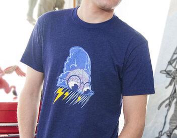 Raining Ideas T-Shirt