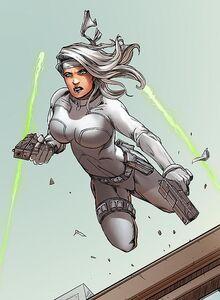 Silver Sablinova (Earth-616) from Marvel War of Heroes 001