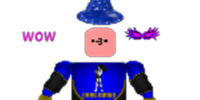 Character Maker Gamepass