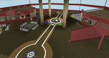 DB Lobby V4