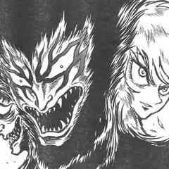Devilman Zennon
