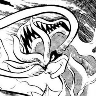 Gair in Devilman