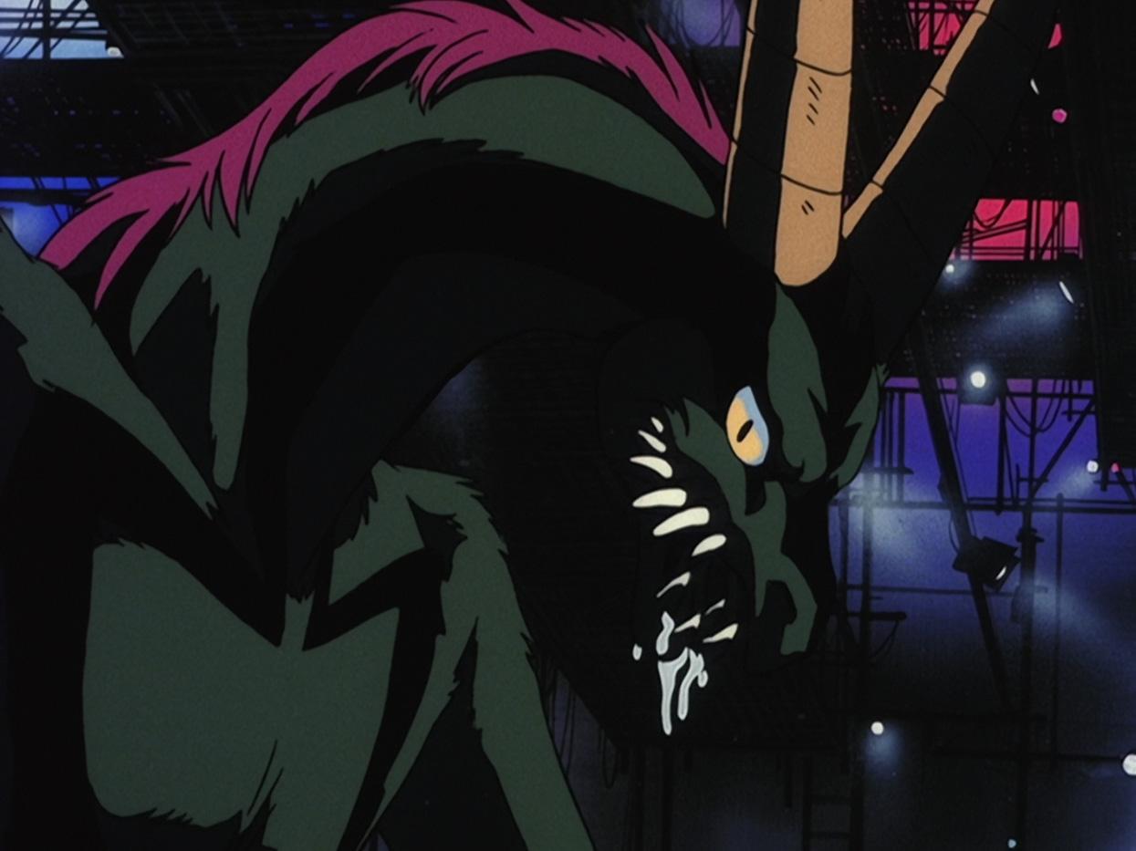 Magoad (OVA) | Devilman Wiki | FANDOM powered by Wikia