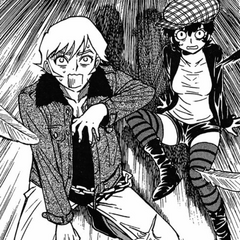Himura and Mico