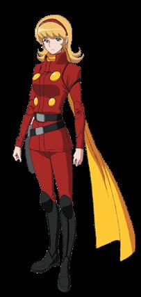 003 (009 vs. Devilman)