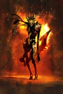 Hell Knight CA 01 DmC