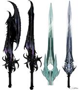 Weapons CA 14 DmC