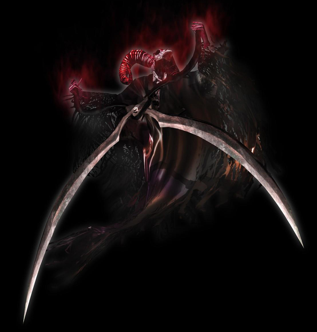 Image dante devil trigger dmc jpg devil may cry wiki fandom - Death Scissors Jpg