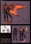 Devil May Cry 4 Artbook p95