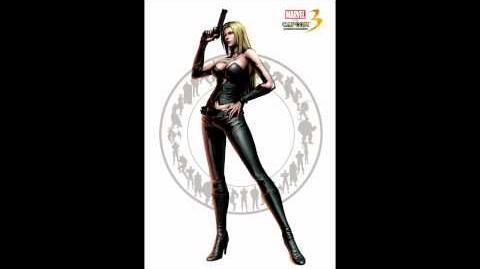 Marvel vs Capcom 3 - Theme of Trish