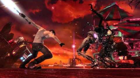 DmC Devil May Cry - Public Enemy Trailer