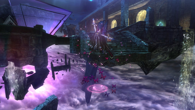 File:Bayonetta Air Hike (Screenshot) Bayo2.png