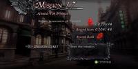 Devil May Cry 4 walkthrough/M17
