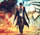 DmC: Devil May Cry walkthrough