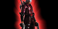 Devil May Cry HD Awards