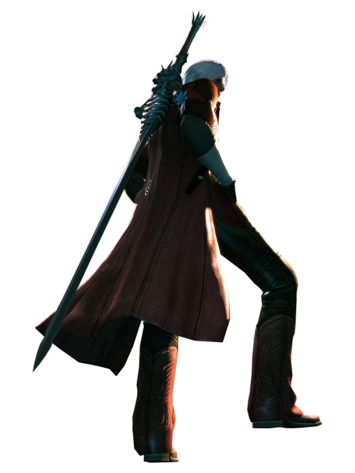 Image dante devil trigger dmc jpg devil may cry wiki fandom - Devil May Cry 4 Edit Dante Dmc4