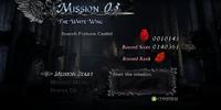 Devil May Cry 4 walkthrough/M03