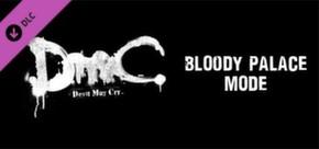 Bloody Palace DLC DmC