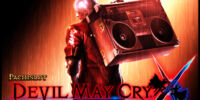Devil May Cry X The Last Judgement - OST