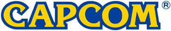 Capcom Logo color