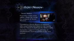 Secret Mission Tutorial (4)