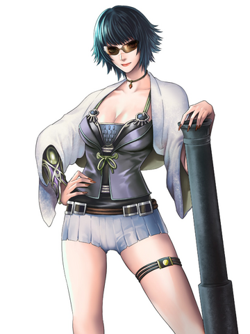 File:Onimusha Soul - Lady.png