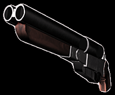 File:DMC2 - Shotgun.png
