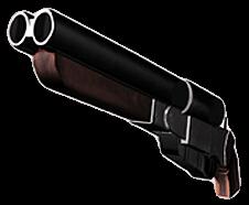 DMC2 - Shotgun