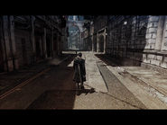 Street of Limbo